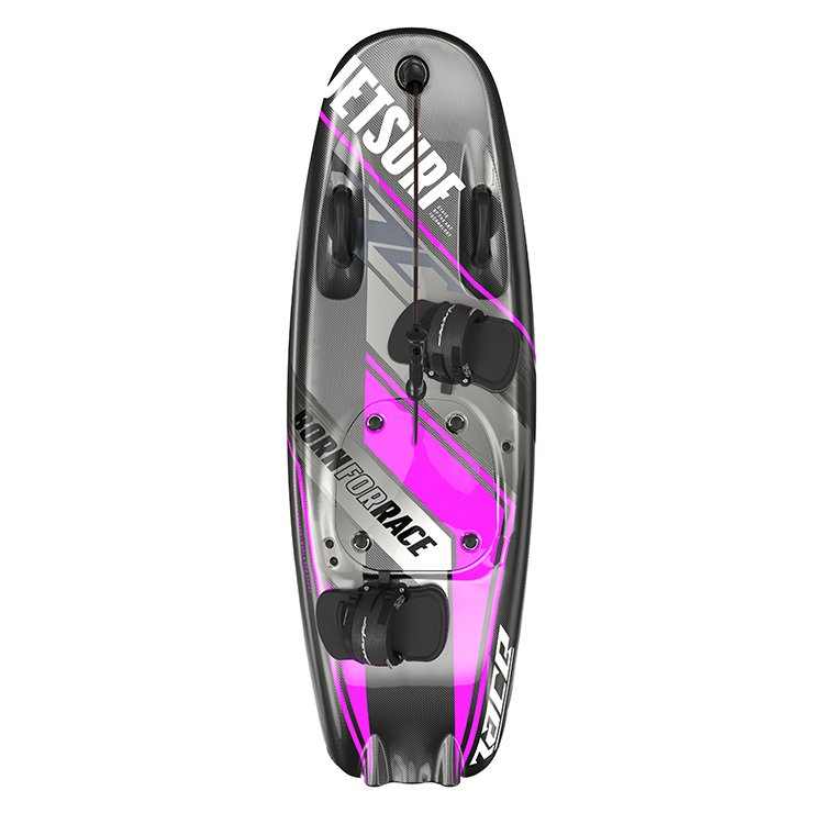 jetsurf tabla race fuchsia factory gp 100 born for race
