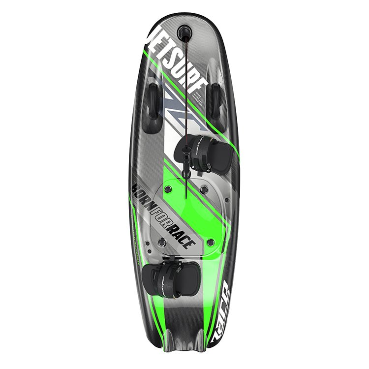 jetsurf tabla race green factory gp 100 born for race