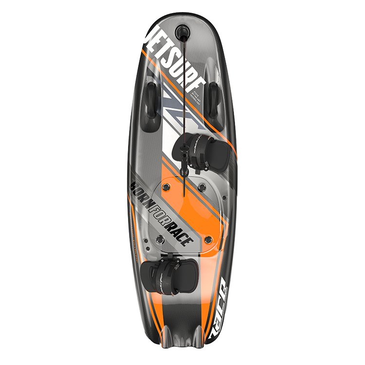 jetsurf tabla race orange factory gp 100 naranja