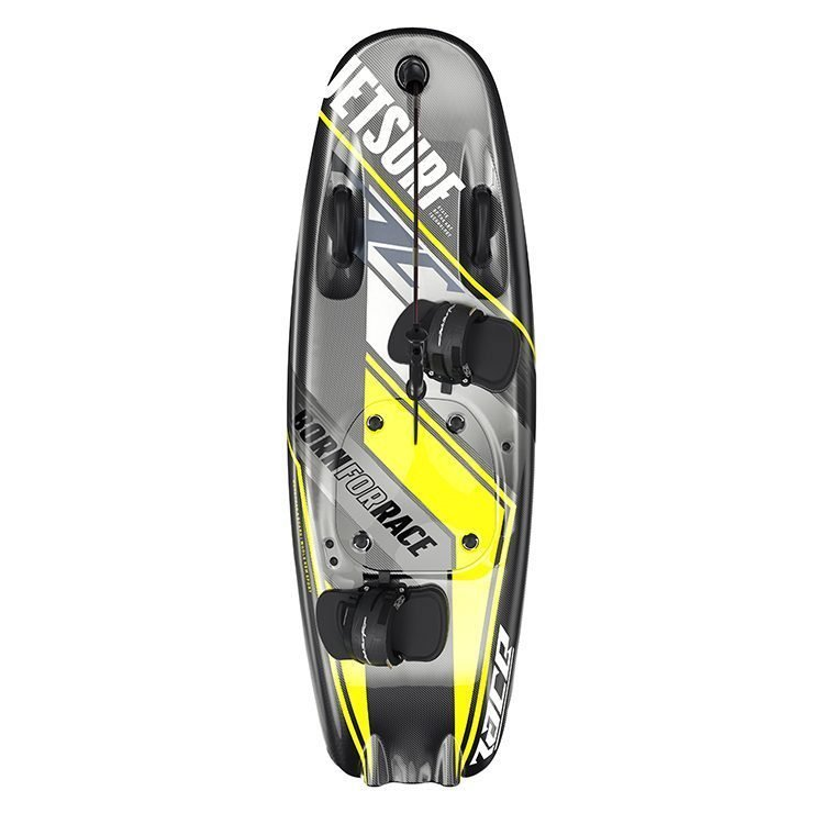 jetsurf tabla Race born for race yellow factory gp 100