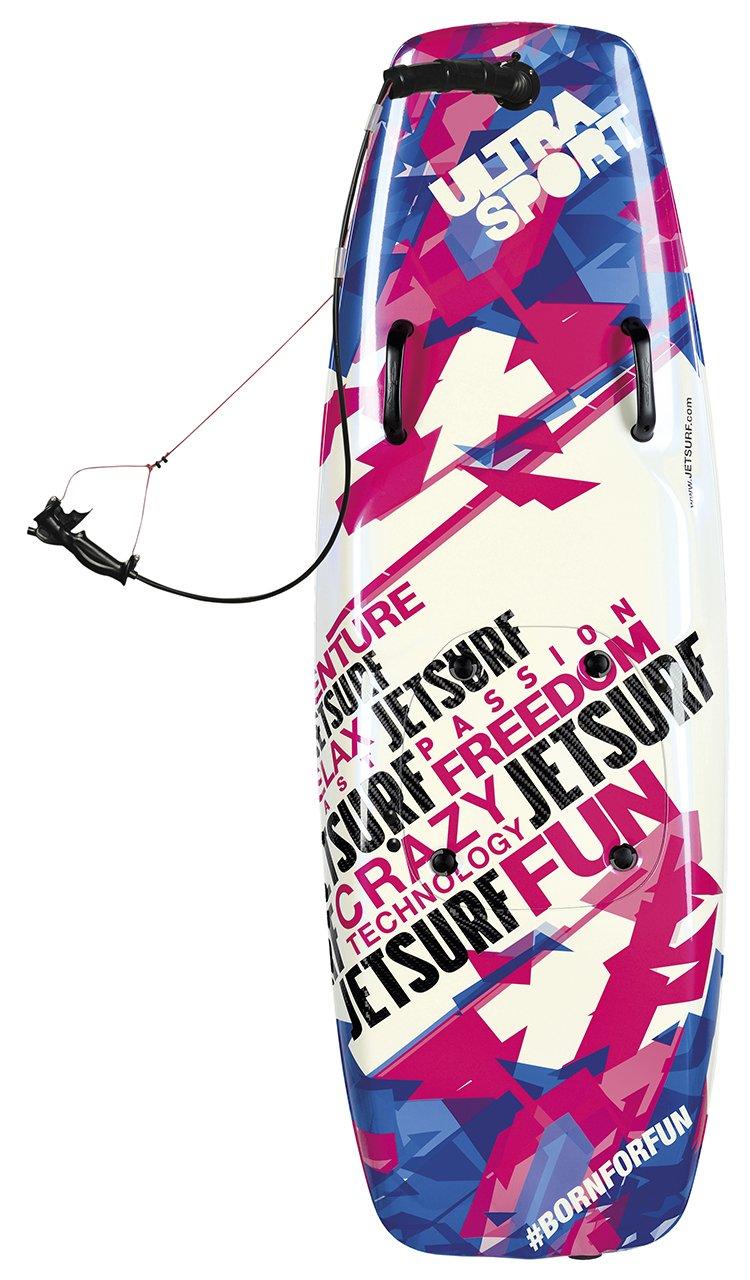 jetsurf born for fun ultrasport factory gp 100 rosa azul