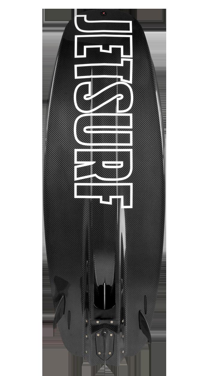 jetsurf tabla titanium race
