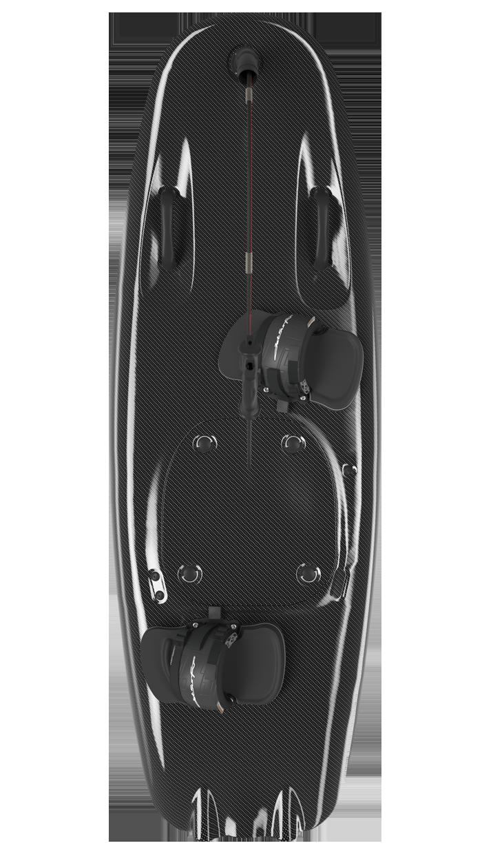 jetsurf tabla negra race carbon