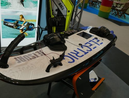 jetsurf tabla prueba de tablas prototype electric