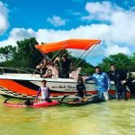 Actividades acuáticas Cancún verano 2018