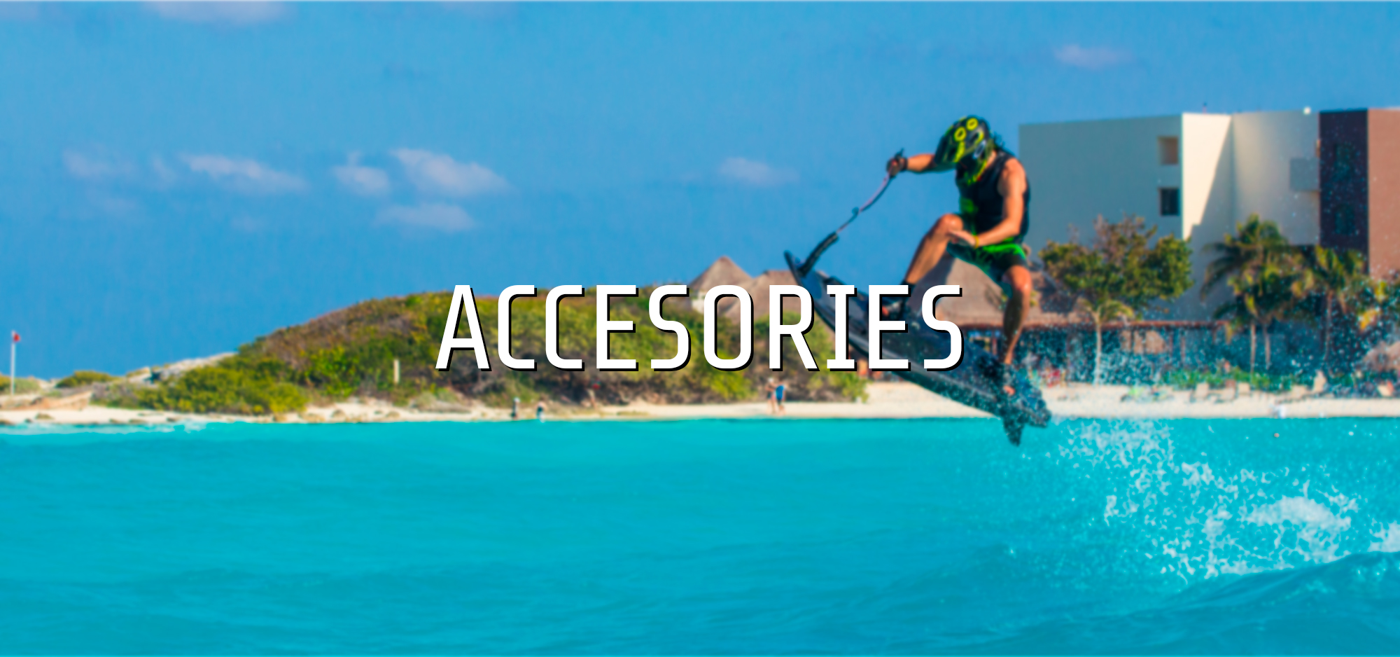 Accesories boards jump