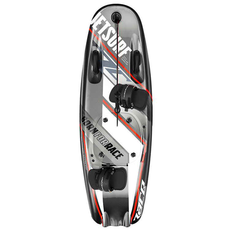 race jetsurf born for race